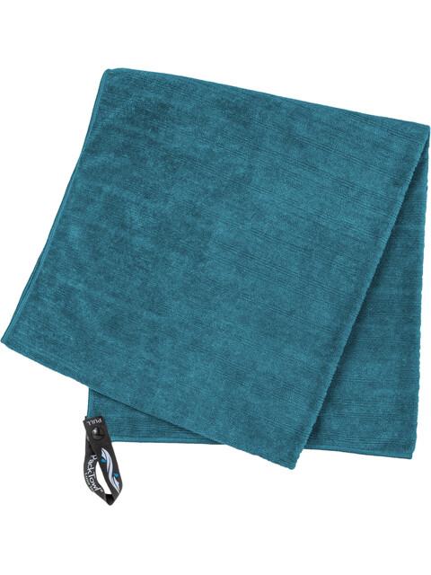 SealLine PT Luxe Body - Serviette de bain - Bleu pétrole